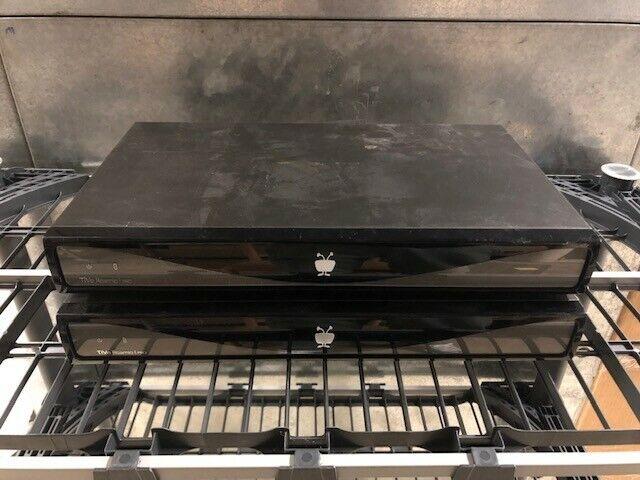 TiVo Roamio Pro Series 5 - TCD840300
