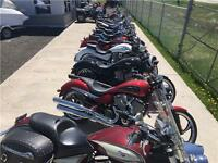 North Country's Motorcycle Blowout!