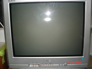RCA 21 Inch TV With Remote