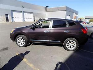 2012 NISSAN ROGUE SV AWD TOIT OUVRANT