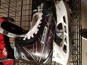 Bauer Supreme 1S Skates