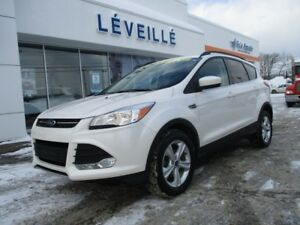 2015 Ford Escape SE/2.0L/AWD/GPS/TAUX À 1.9%
