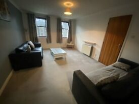 Newly Refurbished 2 Bed 1st Floor Flat, Millside Terrace, Peterculter AB14, Short Term Let Available