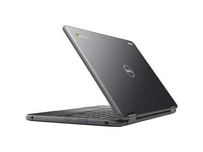 DELL Inspiron Chromebook 11 C3181-C895GRY-PUS Chromebook Intel Celeron N3060 (1.
