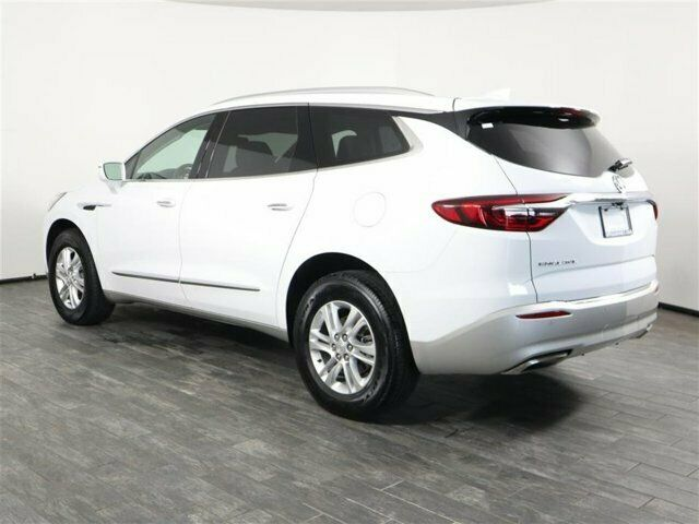 Image 8 Voiture American used Buick Enclave 2020