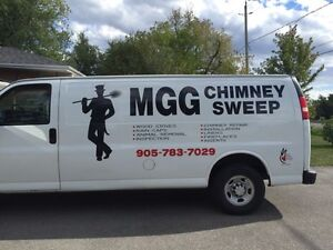 Chimney Cleaning Company WSIB Covered