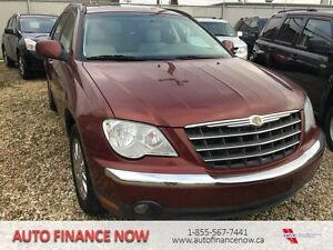 2007 Chrysler Pacifica TOURING AWD 7 PASSENGE LOADED LEATHER