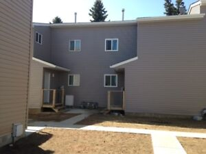 Two Bedroom Townhomes Newly Renovated in Brooks