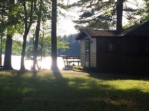 Cottage for rent - Muskoka Clearwater Lake