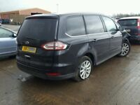 BREAKING FOR PARTS FORD GALAXY 2.0 TDCI AUTOMATIC 2017
