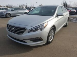 2015 Hyundai Sonata GL $15888 Accident Free,  Heated Seats,  Bac