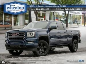 "2018 GMC Sierra 1500 Elevation Edition ~ Level Lift Kit ~ 33"" A/"