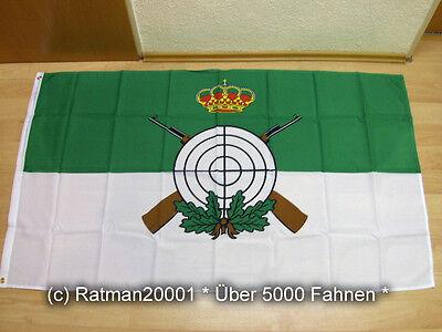 Fahnen Flagge Schützenfest Schützenkönig - 90 x 150 cm