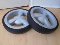 Stokke Xplory Wheels in very good condition-can post