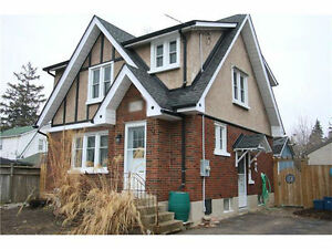 3 Bedroom detached home in Brantford at Mintern Ave & Erie Ave