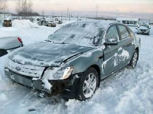 parting out 2008 ford taurus