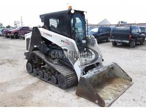 2012 TEREX PT110 SKID STEER LOADER STRONGEST MACHINE