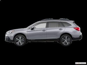 2019 Subaru Outback LTD EYESIGHT AUTO