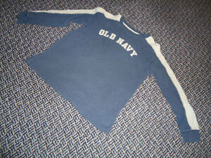 Boys Size 7 ***Old Navy*** Long Sleeve T-Shirt Kingston Kingston Area image 1