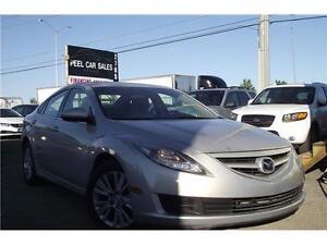 2009 Mazda6*SUNROOF* **ACCIDENT FREE** 3 YEARS WARRANTY FREE*