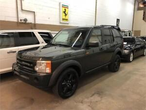 2006 Land Rover LR3 HSE 7 Pass. Sunroof x3 ,Navi.