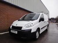 2013 PEUGEOT EXPERT 1000 1.6 HDi 90 H1 Professional Van