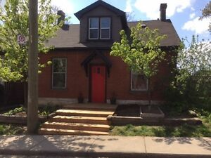 Home for rent, great west end location