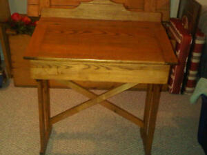 antique desk buy and sell furniture in kitchener