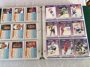 Hockey Card Collection. Approx. 7000 cards