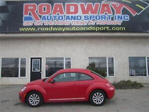 2012 Volkswagen Beetle     PST PAID    EXTRA CLEAN