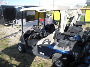 SALE! 2008 EZGO RXV 48v Electric Golf Cart Patriot Blue Kitchener / Waterloo Kitchener Area image 5