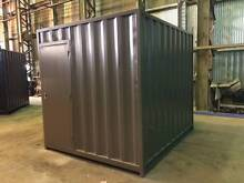 10' Used Shipping Container/Storage Shed Melbourne CBD Melbourne City Preview