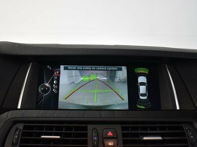 Image 9 Voiture Européenne d'occasion BMW 5-Series 2014