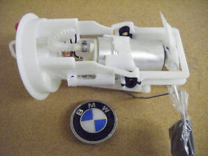 New Electric Intake Fuel Pump assembly fits BMW 16146766942