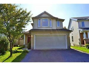 Upper Unit for Rent in this Beautiful Kitchener Home