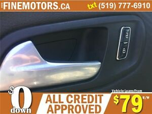 2013 FORD ESCAPE SE * 4X4 * ECO BOOST * CAR LOANS FOR ALL CREDIT London Ontario image 8
