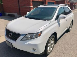 *STOP HERE*2010 Lexus RX Touring Nav/Camera/Bltooth/No Accident
