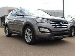 2014 Hyundai Santa Fe Sport 2.0T Limited 4dr AWD LEATHER