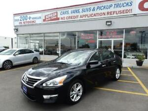 2013 Nissan Altima 2.5 CAMERA,NAVIAUX 1 OWNER SERVICED IN DEALER