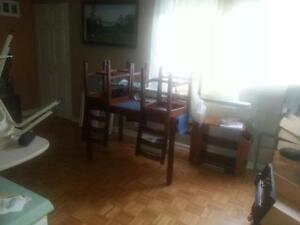 Room for rent in shared home