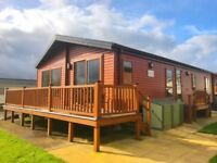 Willerby Lodge for Sale at award winning 5* park in Lancashire with site fees until 2019