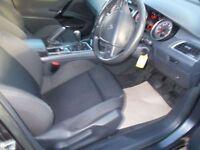 PEUGEOT 508 2.0 HDI SW SR FAP 5d 163 BHP (grey) 2011