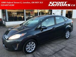 2011 Ford Fiesta! A/C! Cruise Control! Keyless Entry! AUX Input!