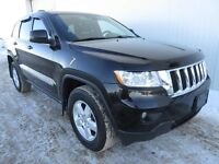 2012 Jeep Grand Cherokee Laredo V6 ALL APPROVED ASK FOR RYAN