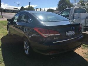 2014 Hyundai i40 VF 2 Active Stone Grey 6 Speed Automatic Sedan Young Young Area Preview