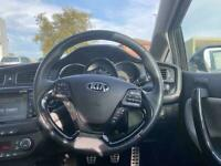 2015 Kia Ceed 1.6 Crdi 4 Tech 5Dr Estate Diesel Manual