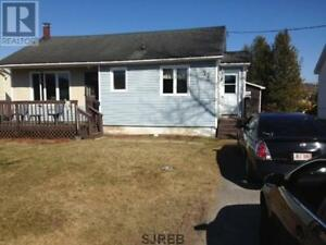 72 Simpson Drive Saint John, New Brunswick