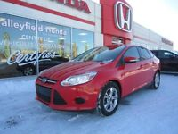 2012 Ford Focus SE Heated seats