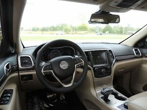 2015 Jeep Grand Cherokee Limited Windsor Region Ontario image 6