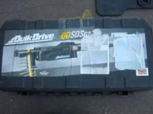 Quik Drive QDSDSG2 screw gun System Parrearra Maroochydore Area Preview